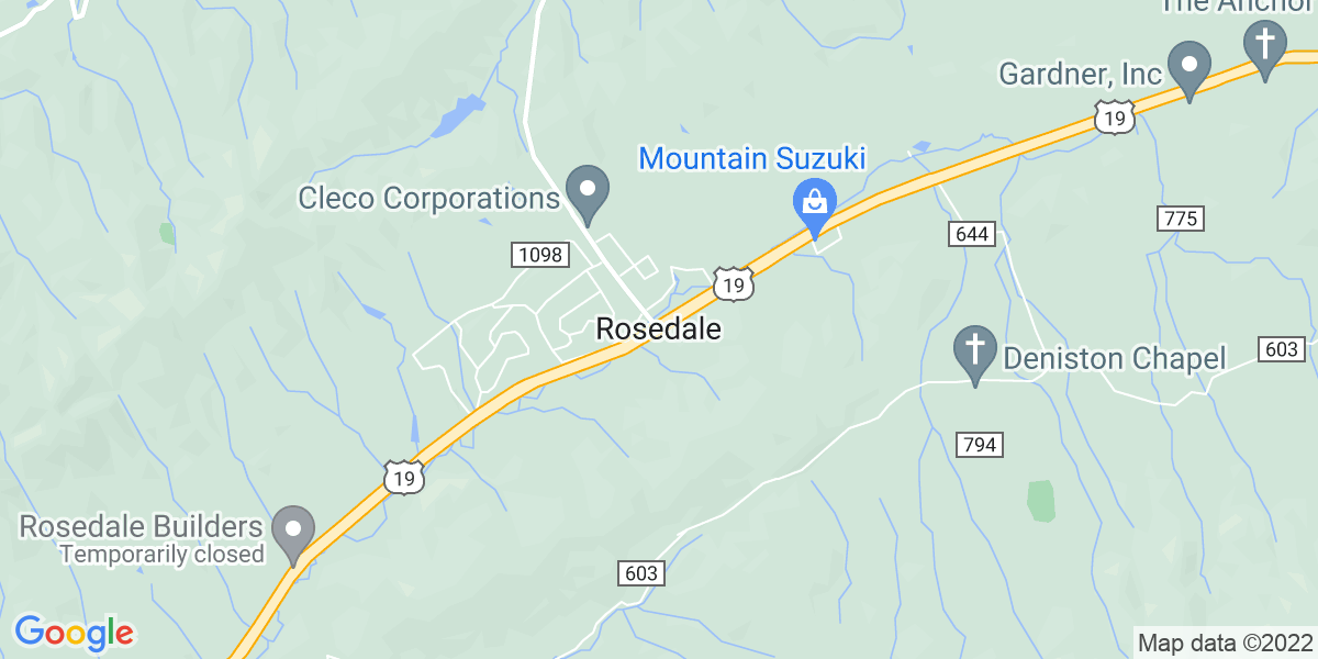 Rosedale, VA