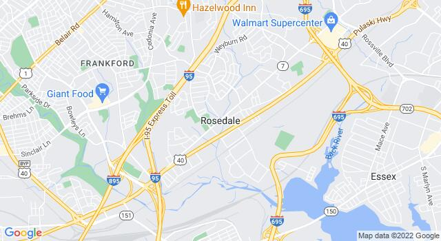 Rosedale, MD