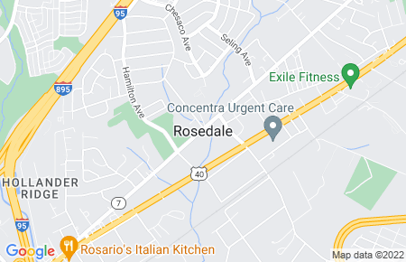 payday loans Rosedale
