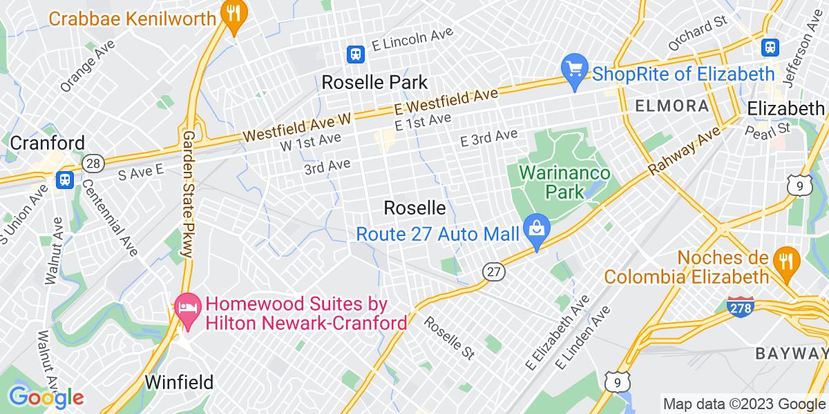 Roselle, NJ