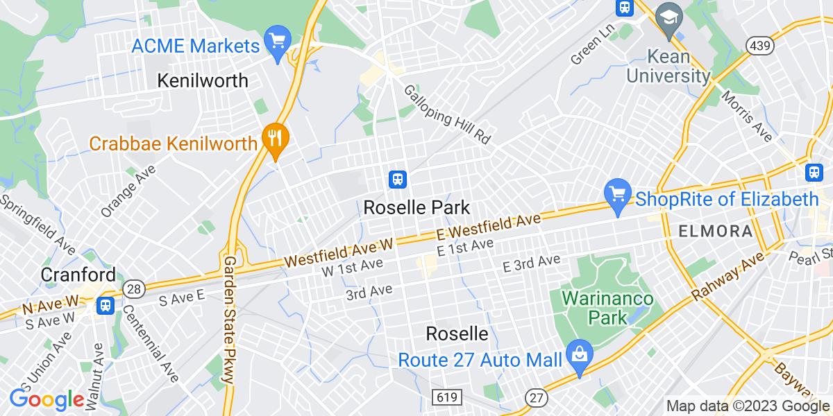 Roselle Park, NJ