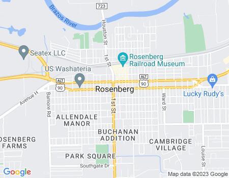 payday loans in Rosenberg