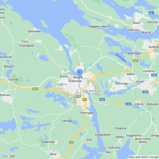 Datorhjälp Rosenborg