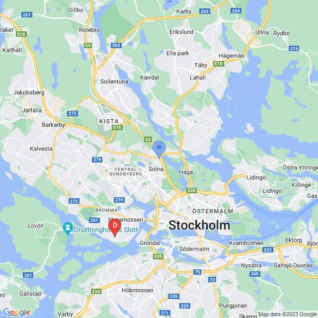 Datorhjälp Rosenborgsgatan