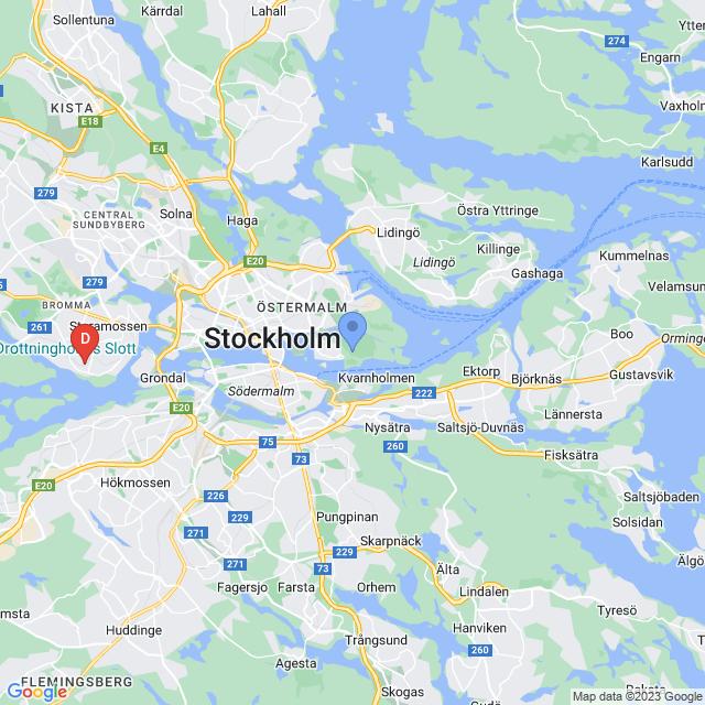 Datorhjälp Rosendalsgården