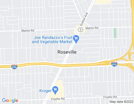 payday loans in Roseville