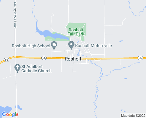 Payday Loans in Rosholt