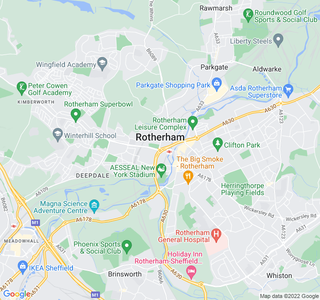 Rotherham New Build Solicitors Fees