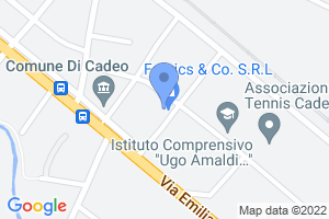 Roveleto di Cadeo (Pc),  Viale Scuole 9