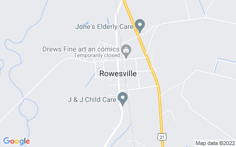 Rowesville