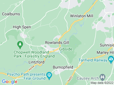 Injury lawyer in Rowlands Gill