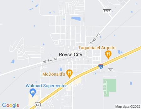 payday loans in Royse City