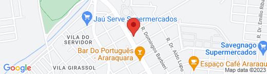 Rua Napoleão Selmi Dei, 1150 - Vila Harmonia
