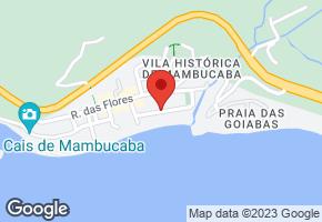 Rua da Praia, Angra dos Reis - RJ, Brasil