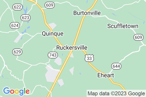 Ruckersville, VA