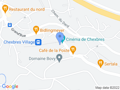 Rue du Bourg 22, 1071 Chexbres, Suisse