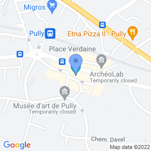 Rue du Centre 10_ 1009 Pully
