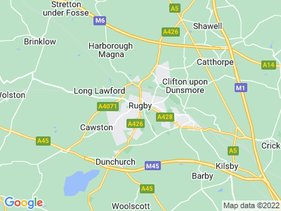 Personal Injury Solicitors in Rugby
