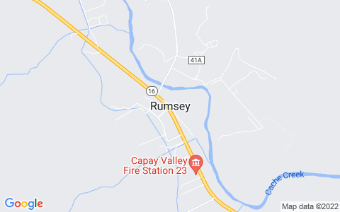 Rumsey