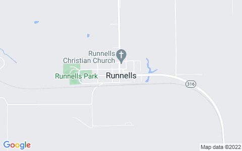 Runnells
