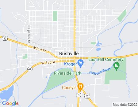 payday loans in Rushville