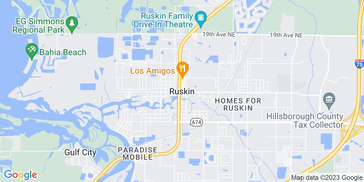 Ruskin, FL