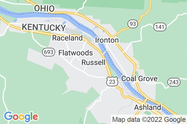 Russell, KY
