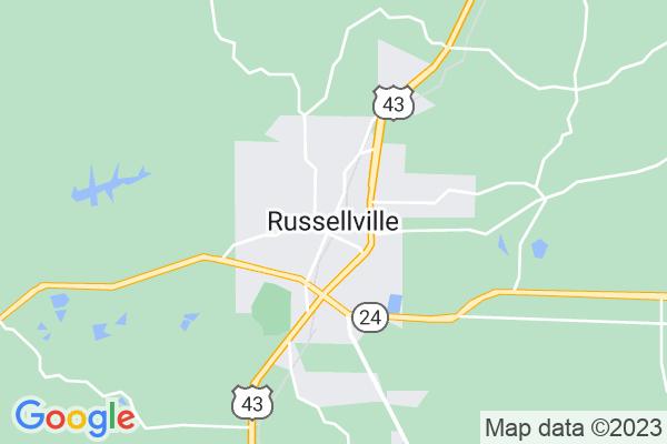 Russellville, AL