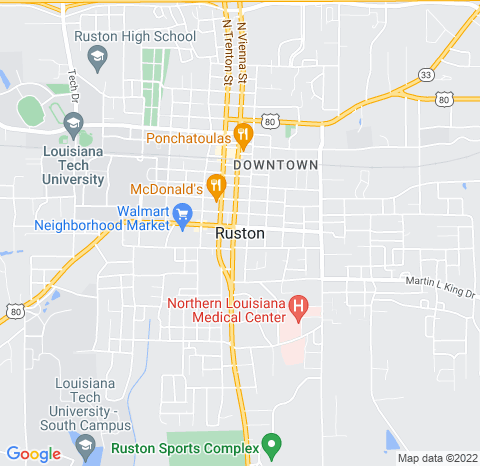 Payday Loans in Ruston