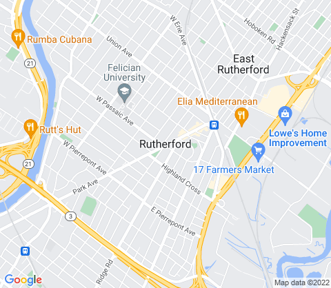Payday Loans in Rutherford