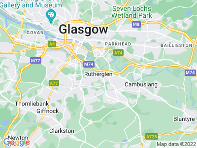 Personal Injury Solicitors in Rutherglen