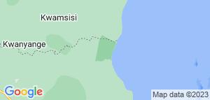 Saadani Safari & Strand. 7 dage Tanzania