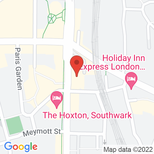 Google Map of Boodle Hatfield LLP