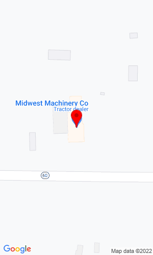 Google Map of SEMA Equipment 11555 Hwy 60 Blvd, Wanamingo, MN, 55983