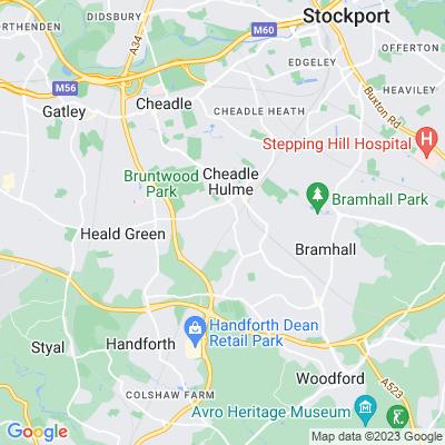 Heathbank Location