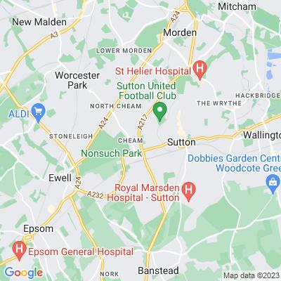 Seear's Park Location