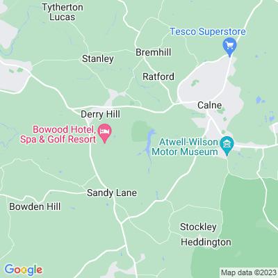 Bowood Location