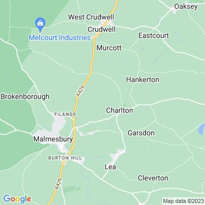 Charlton Location