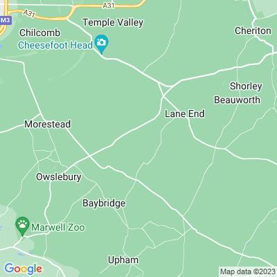 Longwood Park Location