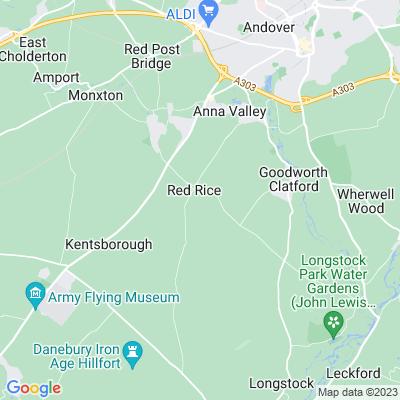 Farleigh School Location