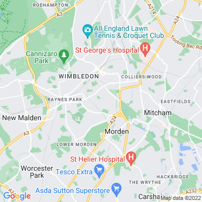 John Innes Park and Recreation Ground Location