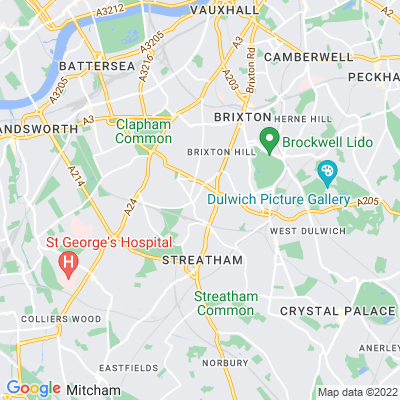 Kirkstall Garden Location