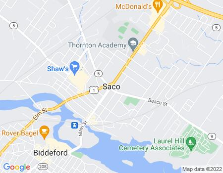 payday loans in Saco