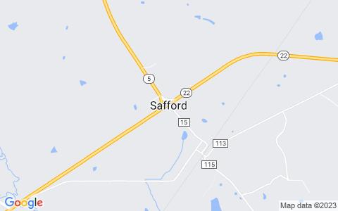 Safford
