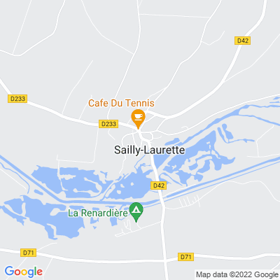 bed and breakfast Sailly-Laurette