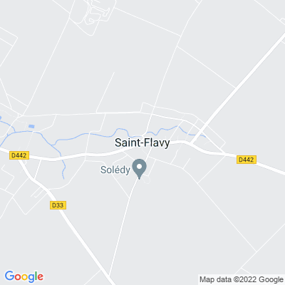 bed and breakfast Saint-Flavy