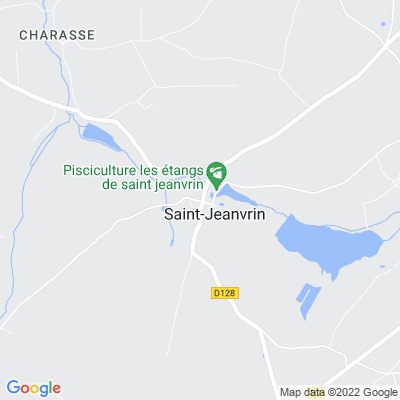 bed and breakfast Saint-Jeanvrin