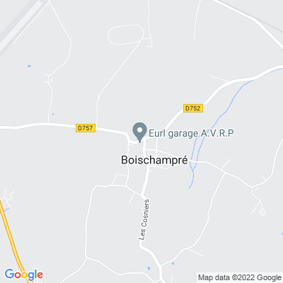 bed and breakfast Saint-Loyer-des-Champs