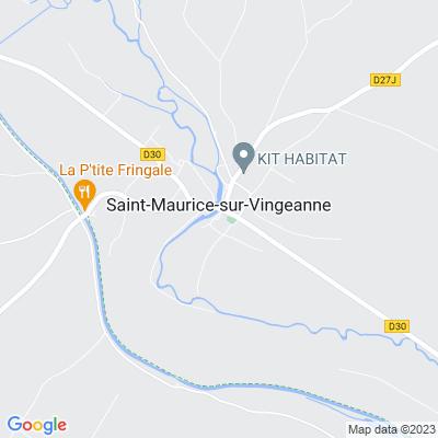 bed and breakfast Saint-Maurice-sur-Vingeanne