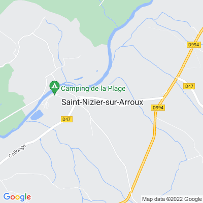 bed and breakfast Saint-Nizier-sur-Arroux